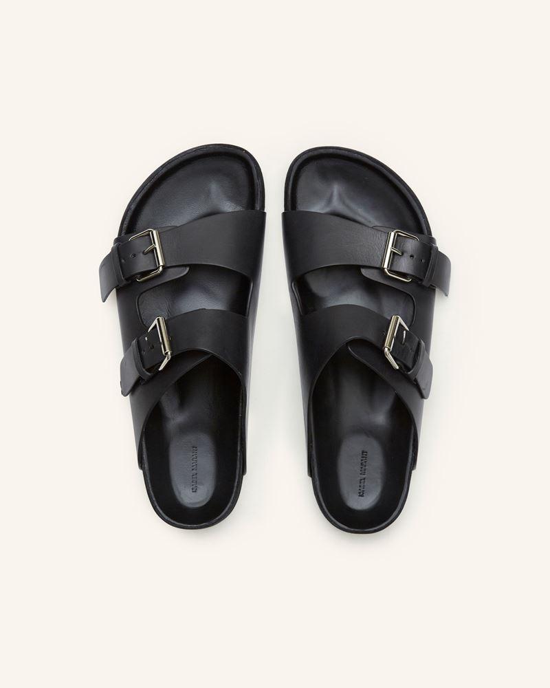 LEKSON凉鞋 ISABEL MARANT