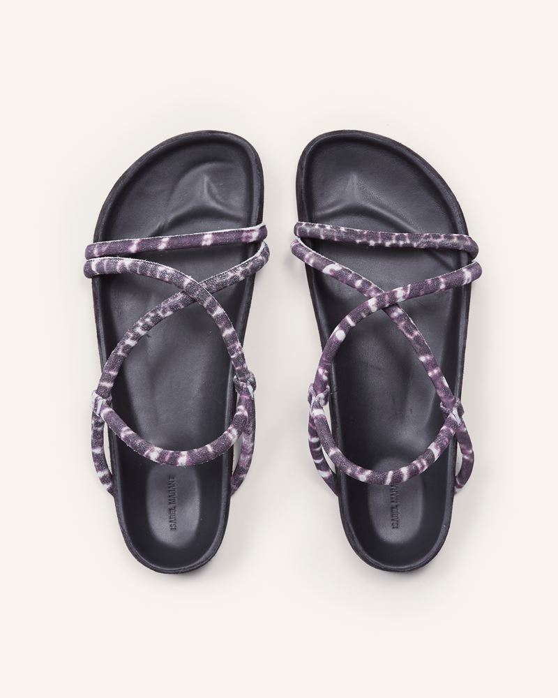 ERKAH凉鞋 ISABEL MARANT