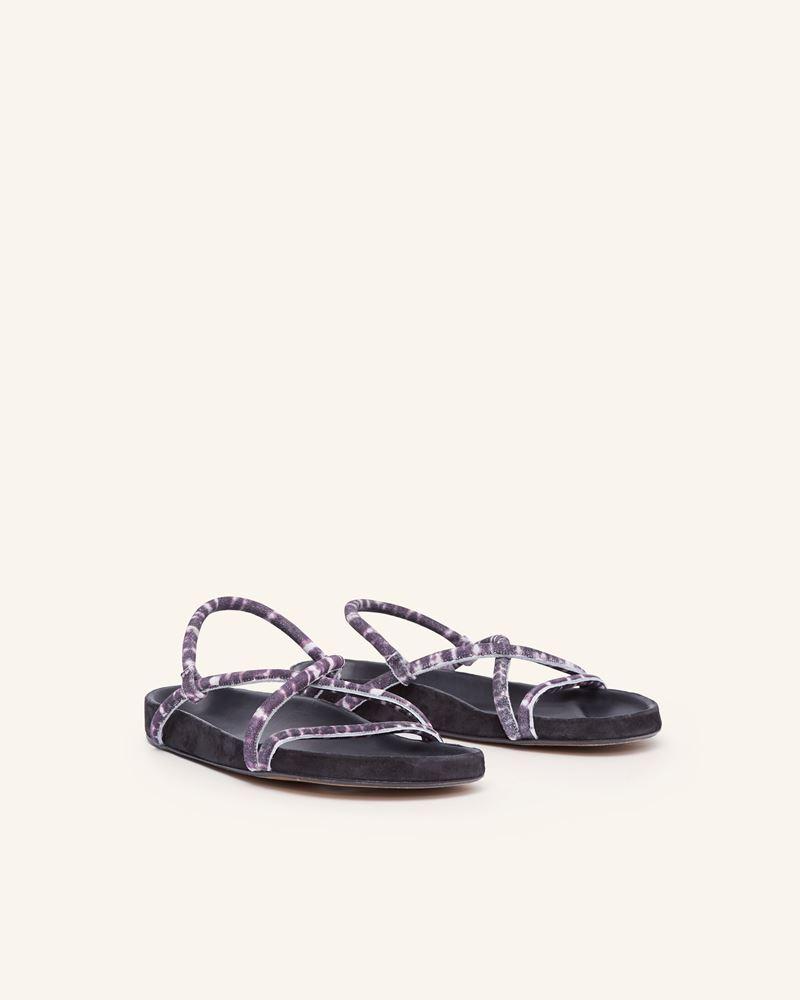 凉鞋 ISABEL MARANT
