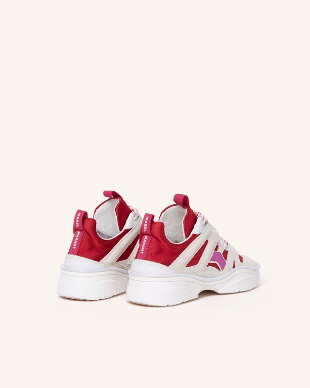 ISABEL MARANT 运动鞋 女士 KINDSAY运动鞋 d