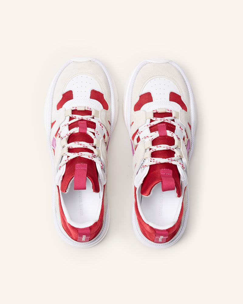 KINDSAY运动鞋 ISABEL MARANT