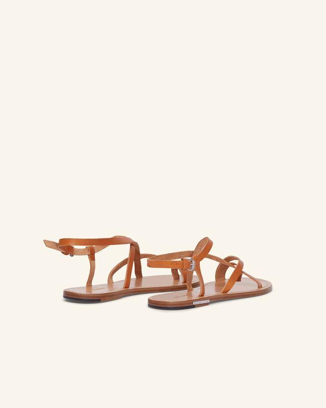 ISABEL MARANT 凉鞋 女士 JEDRI凉鞋 d