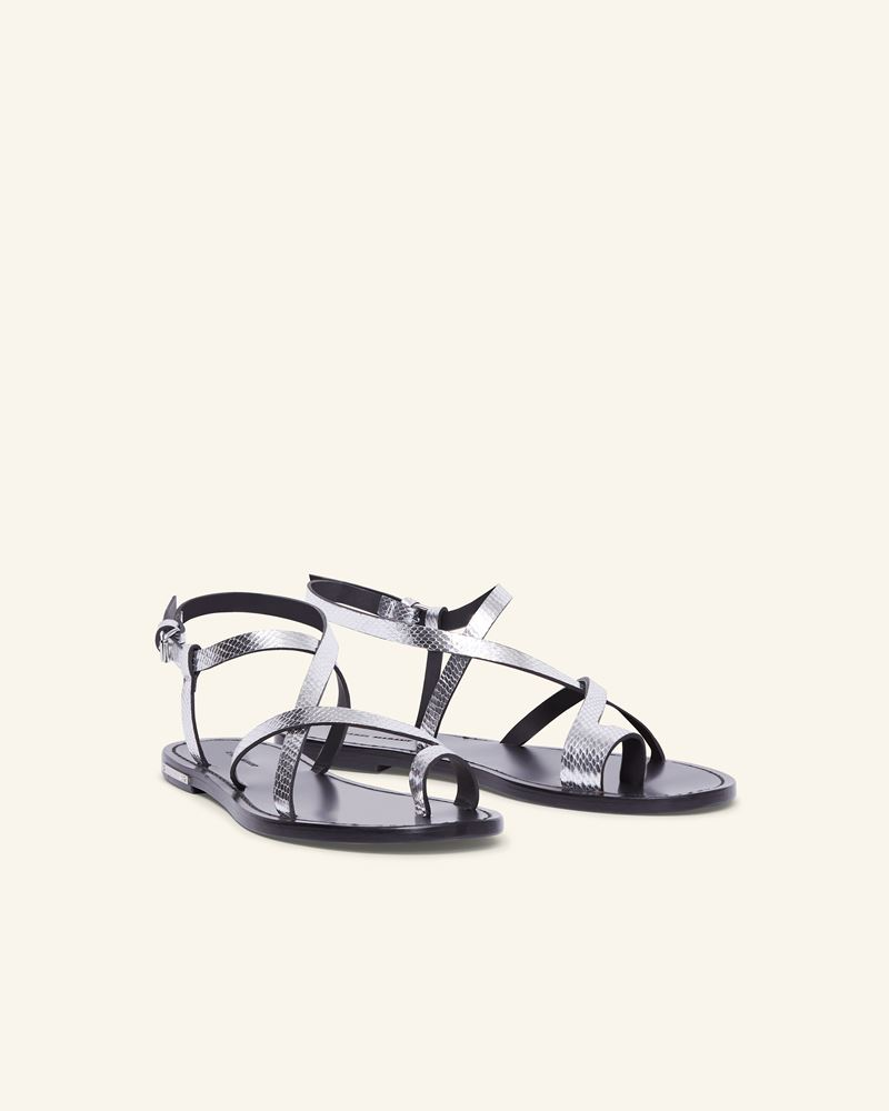 JEDRI凉鞋 ISABEL MARANT