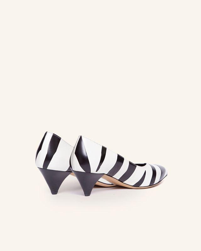 ISABEL MARANT 高跟鞋 女士 POOMI 高跟鞋 d