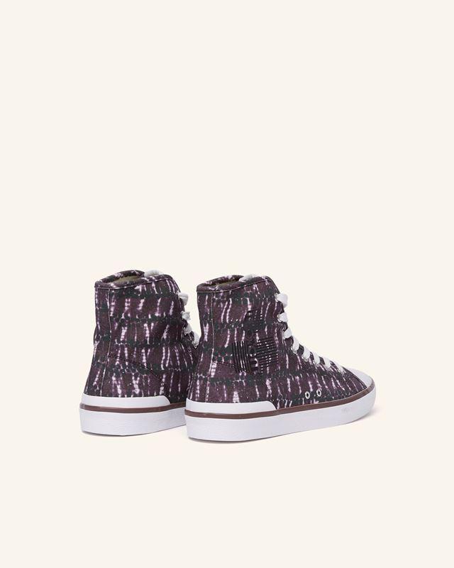 ISABEL MARANT 运动鞋 女士 BENKEEN运动鞋 d