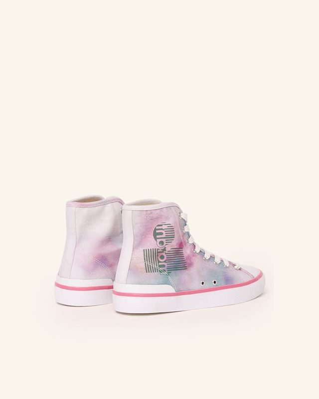ISABEL MARANT 运动鞋 女士 d