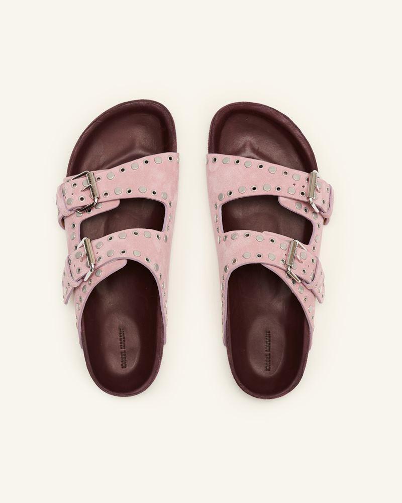 LENNYO 凉鞋 ISABEL MARANT