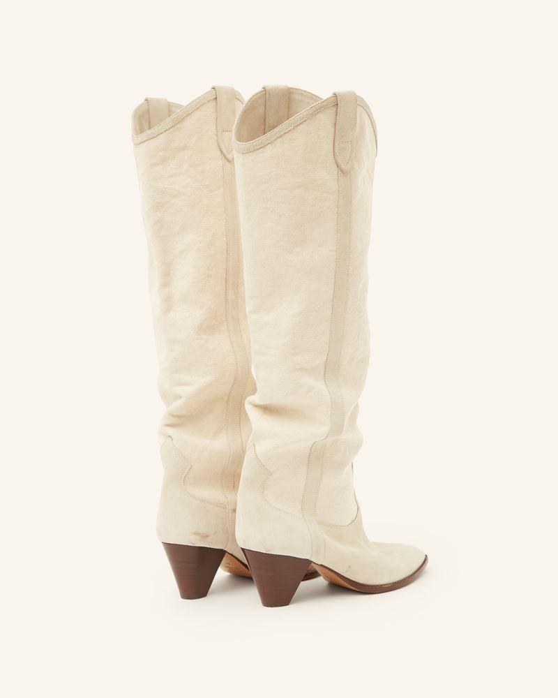 ISABEL MARANT 靴子 女士 LIHANA 靴子 d