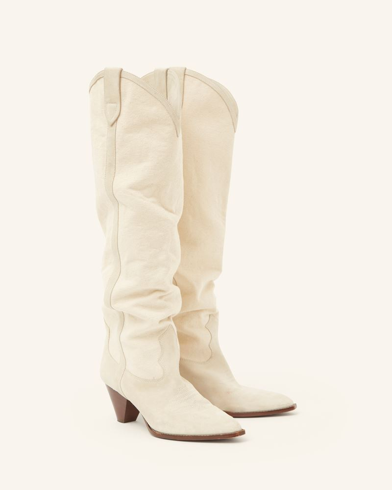 LIHANA 靴子 ISABEL MARANT
