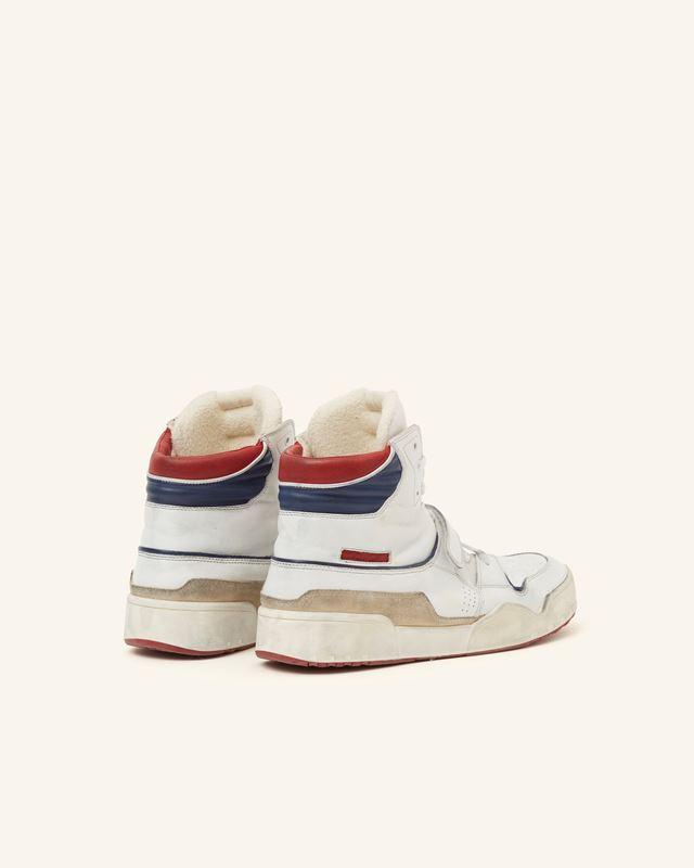 ISABEL MARANT 运动鞋 男士 ALSEEH 运动鞋 d