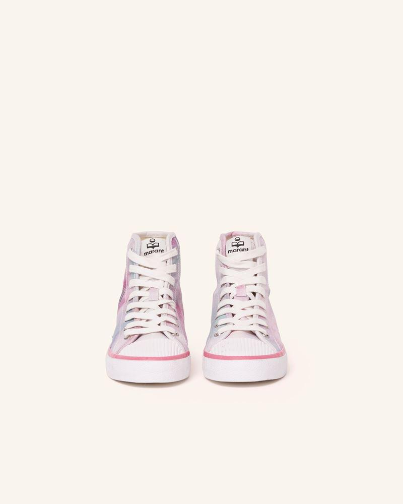 BENKEENH运动鞋 ISABEL MARANT