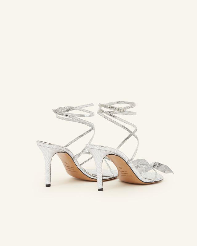 ISABEL MARANT 凉鞋 女士 ALT 凉鞋 d