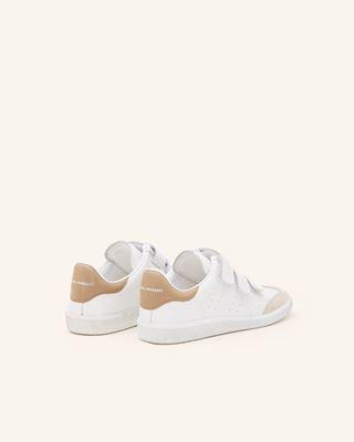 ISABEL MARANT 运动鞋 女士 BETH SNEAKERS d