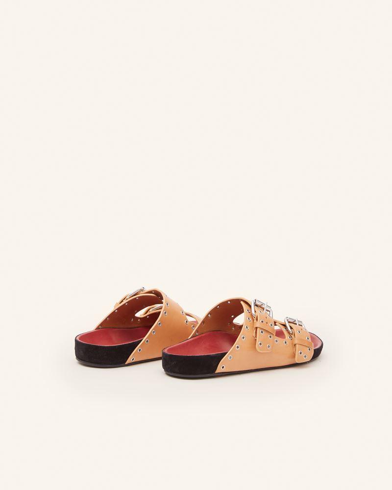 ISABEL MARANT 凉鞋 女士 LENNYO 凉鞋 d