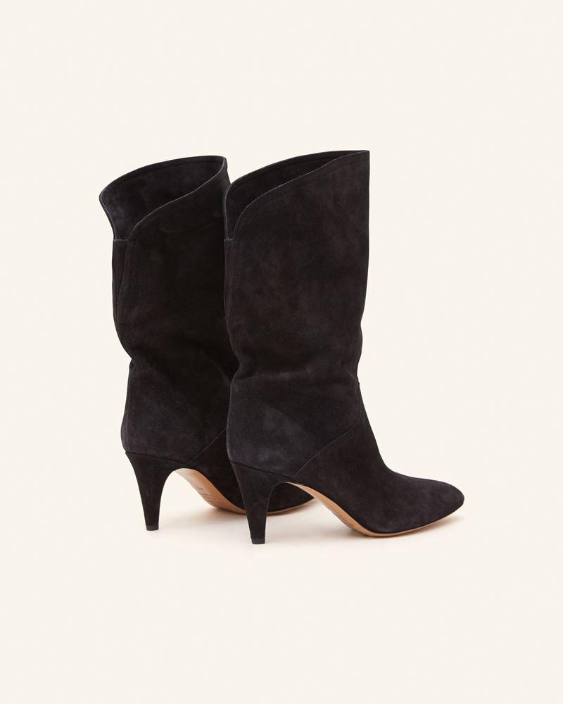 ISABEL MARANT 靴子 女士 LEYE 靴子 d
