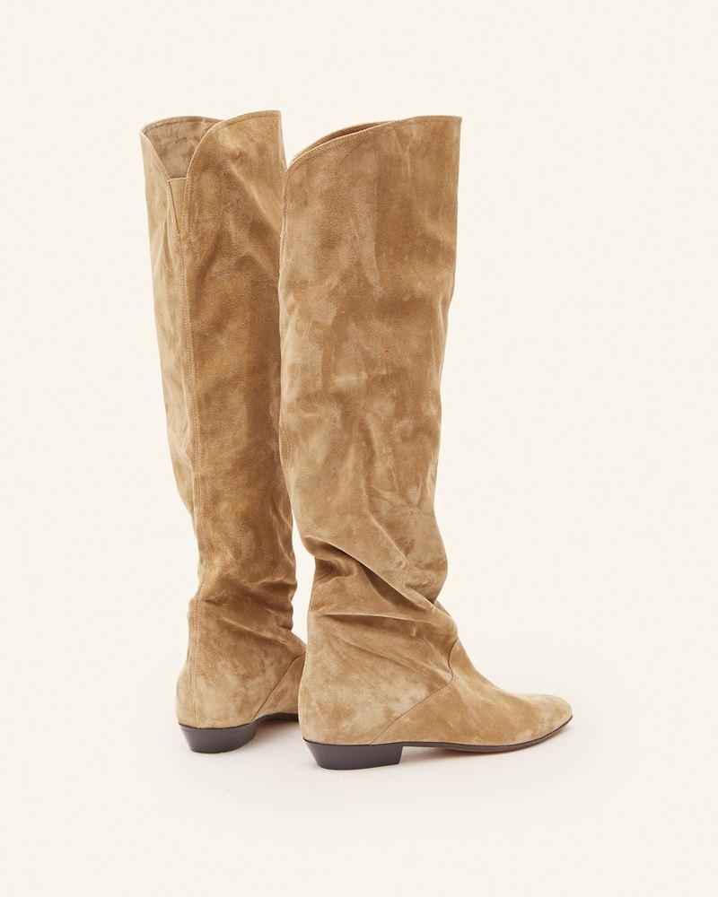 ISABEL MARANT 靴子 女士 SEELYS 靴子 d