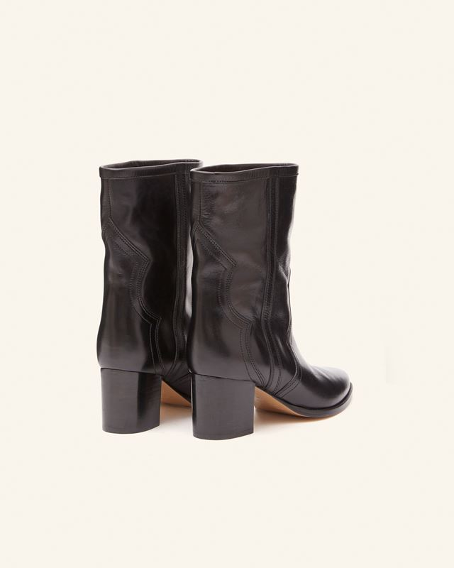 ISABEL MARANT 靴子 女士 ROREE 靴子 d