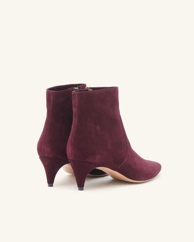 ISABEL MARANT 运动鞋 女士 DERST 靴子 d
