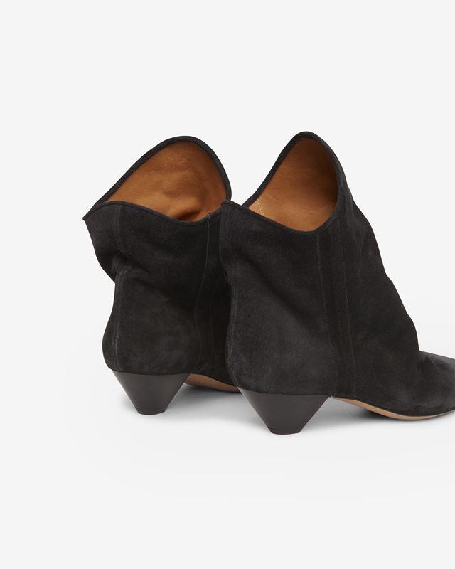 ISABEL MARANT 靴子 女士 DOEY 靴子 d