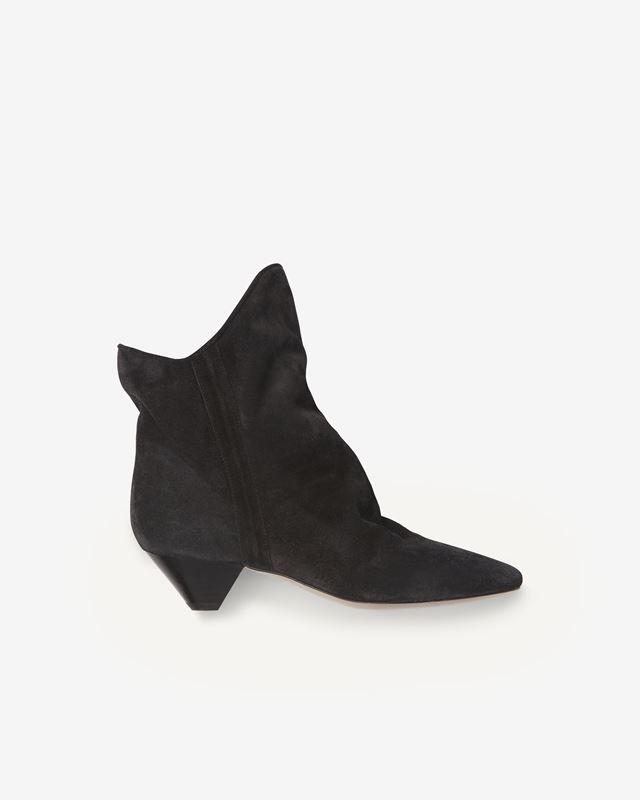 DOEY 靴子