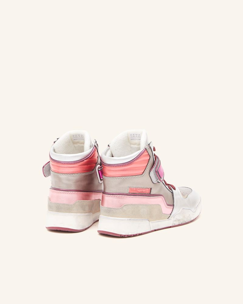 ISABEL MARANT 运动鞋 女士 BRESSE 运动鞋 d