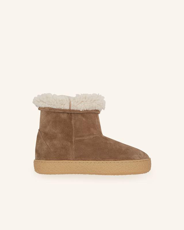 FRIEZE 靴子