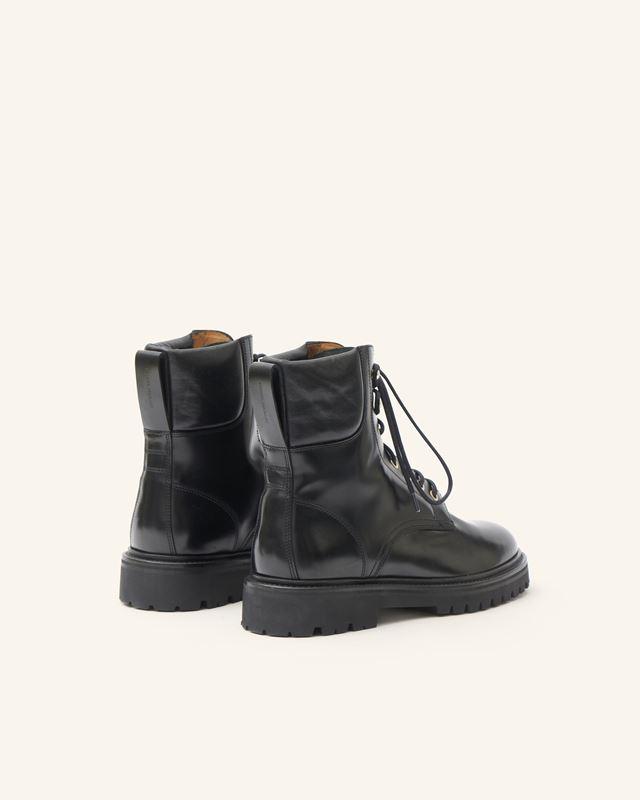 ISABEL MARANT 靴子 男士 CAMPAH 靴子 d