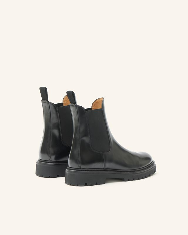 ISABEL MARANT 靴子 男士 CASTAYH 靴子 d