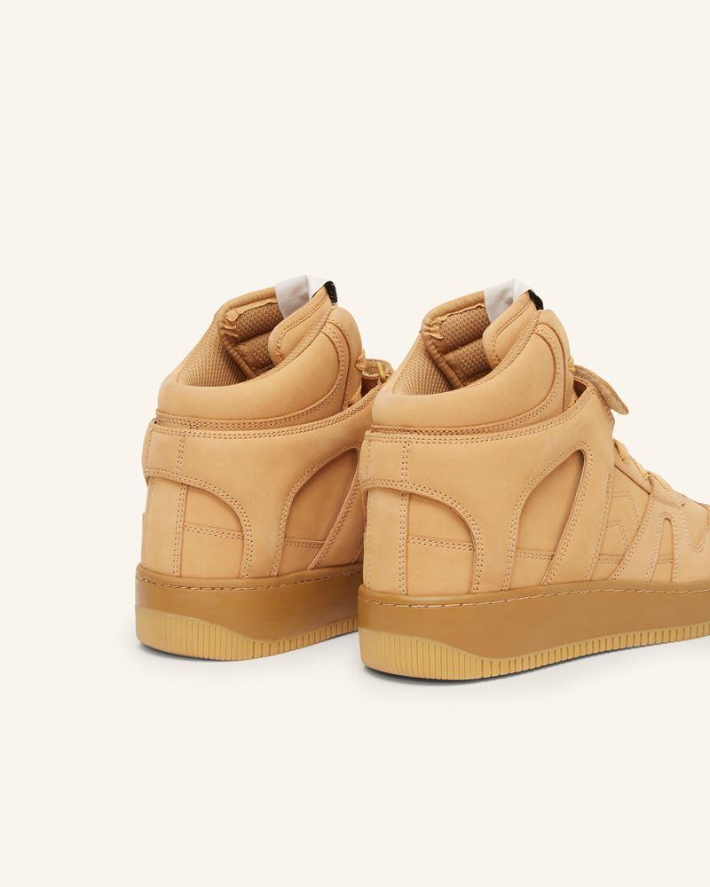 ISABEL MARANT 运动鞋 女士 BROOKLEE 运动鞋 d