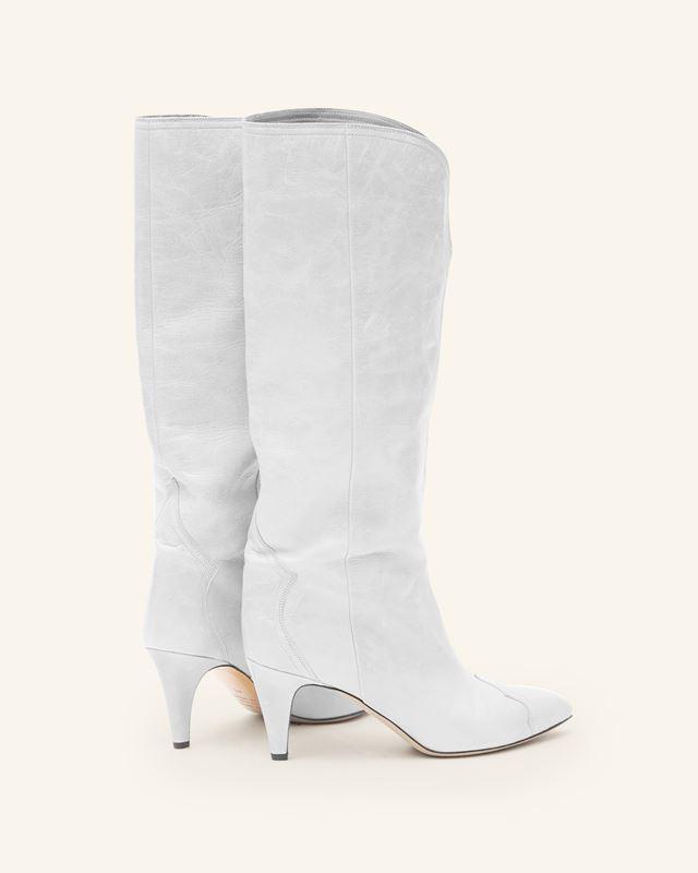 ISABEL MARANT 靴子 女士 LESTANY 靴子 d