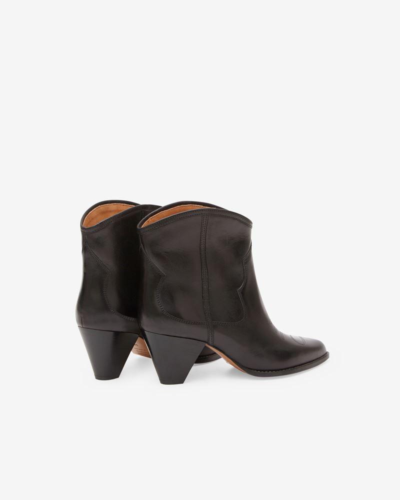 ISABEL MARANT 靴子 女士 DARIZO 靴子 d