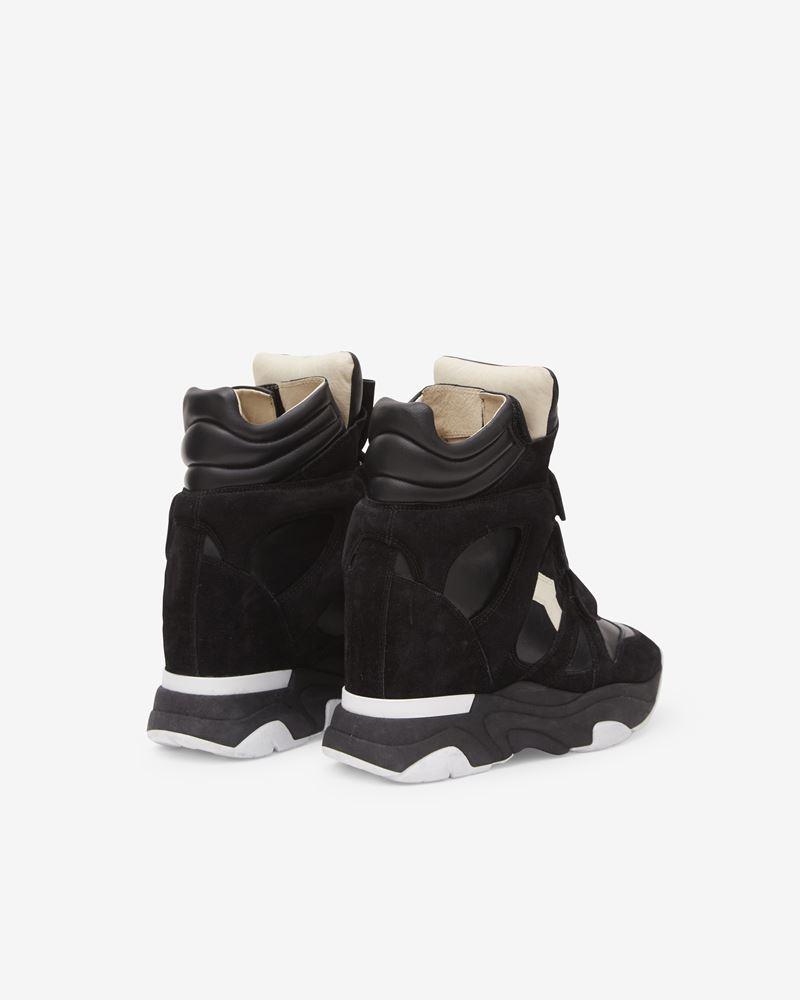 ISABEL MARANT 运动鞋 女士 BALSKEE 运动鞋 d