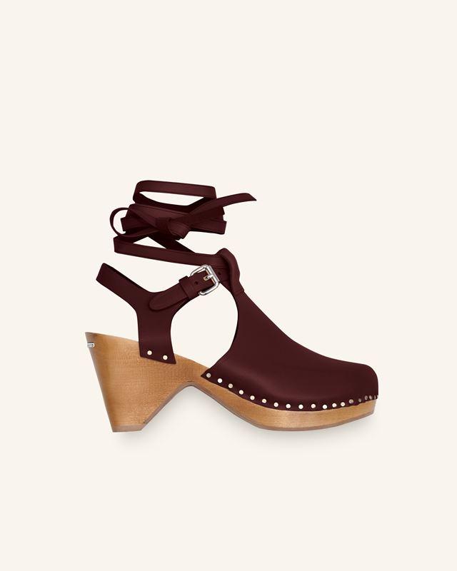 TULEE 木底鞋