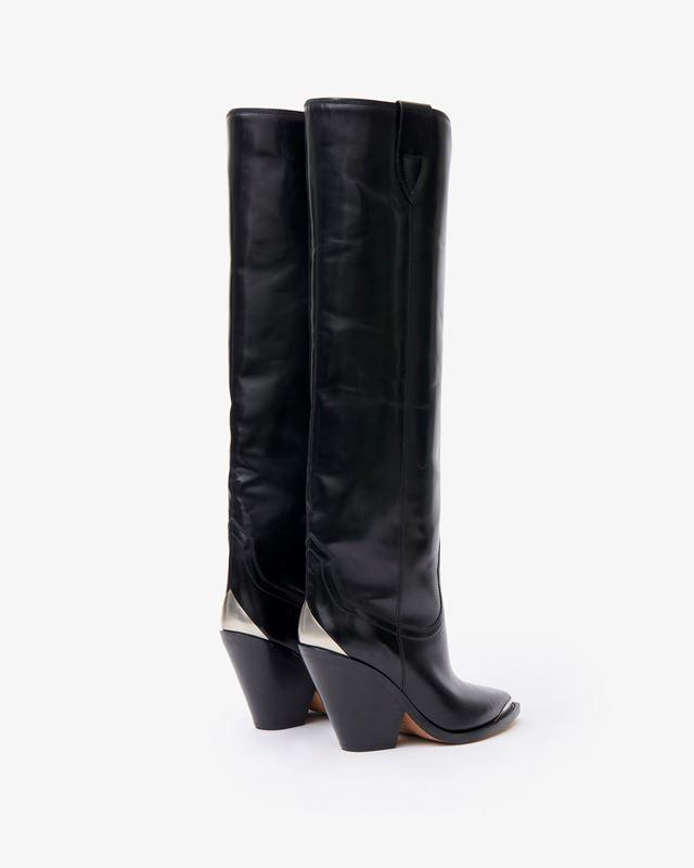 ISABEL MARANT 靴子 女士 LOMERO 靴子 d