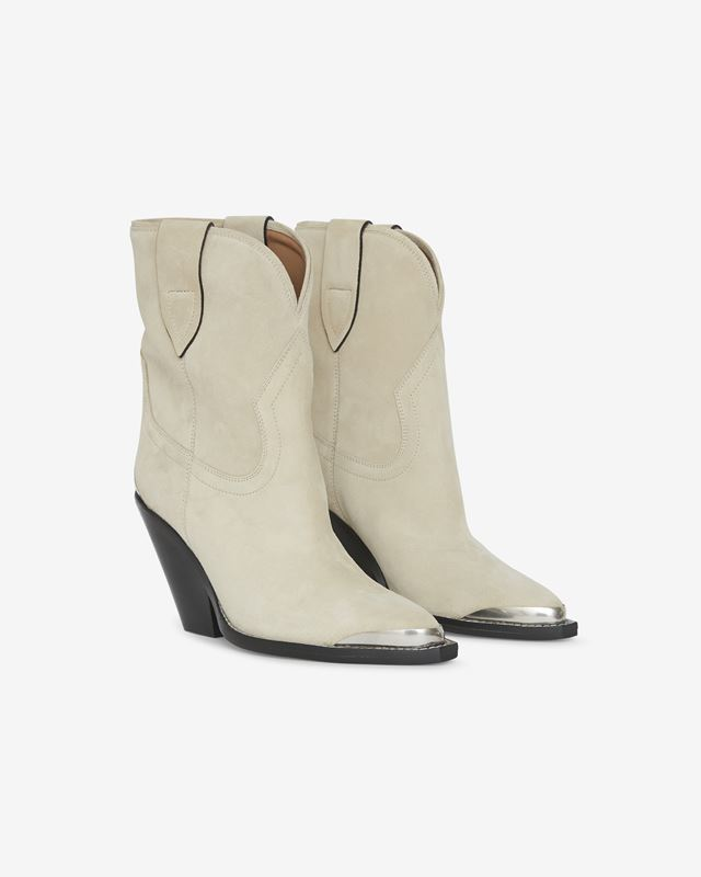 ISABEL MARANT 靴子 女士 LEYANE 靴子 d