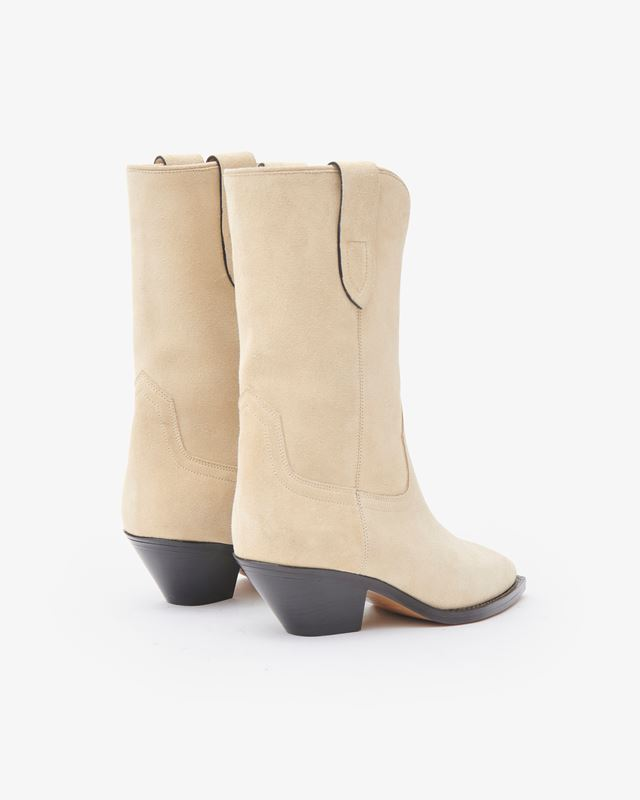 ISABEL MARANT 靴子 女士 DAHOPE 靴子 d