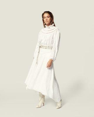ALINE 半裙