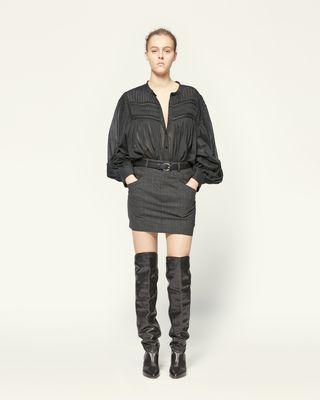 LOXINE 半裙