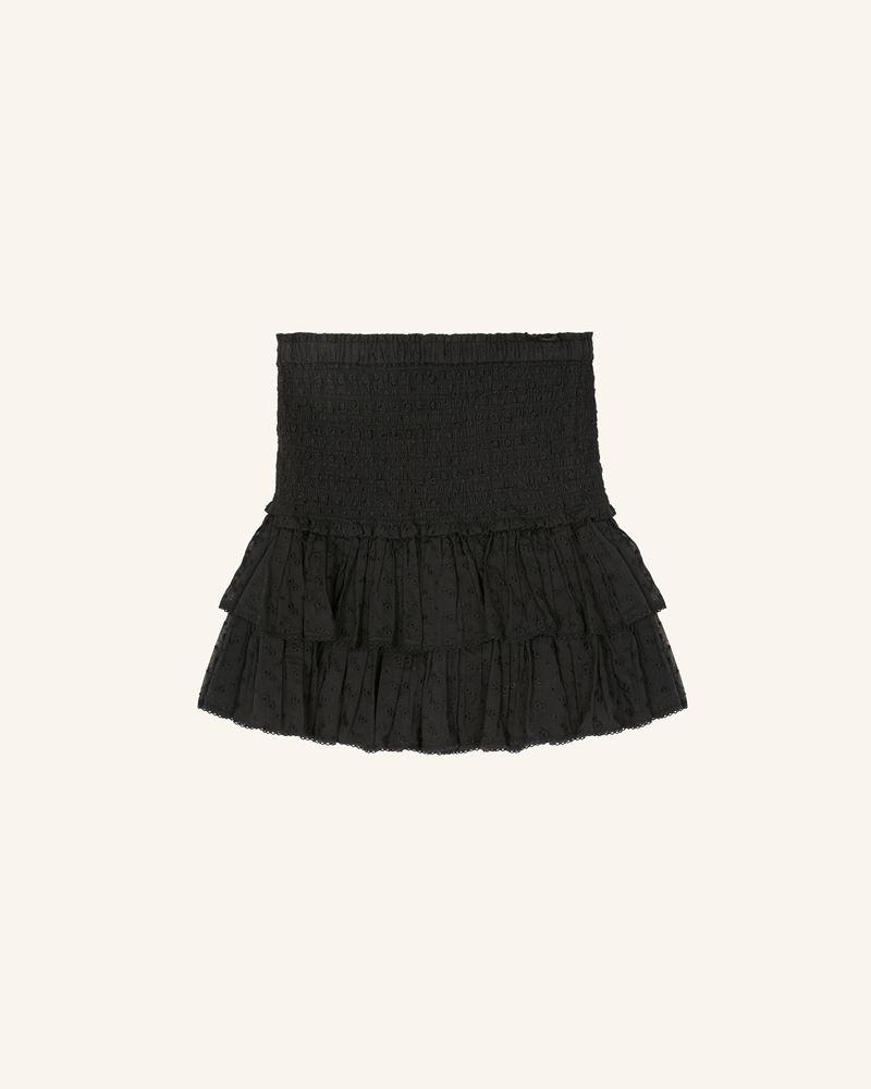 TINAOMI短裙 ISABEL MARANT ÉTOILE