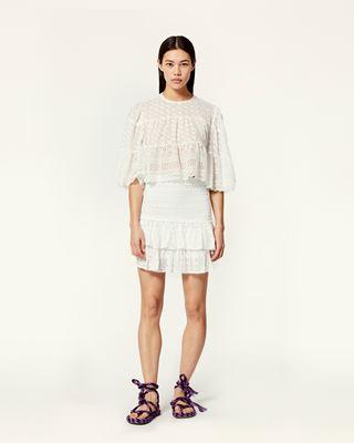 TINAOMI短裙