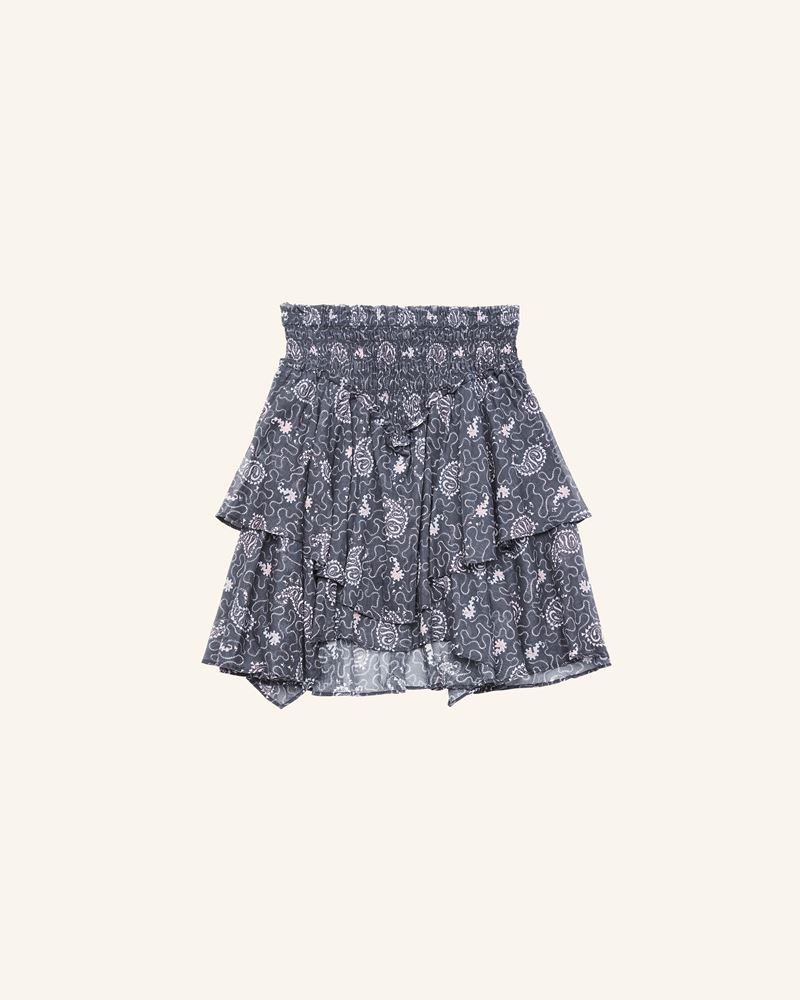 ALSO短裙 ISABEL MARANT ÉTOILE