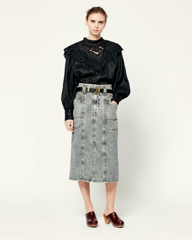 TORIA 半裙