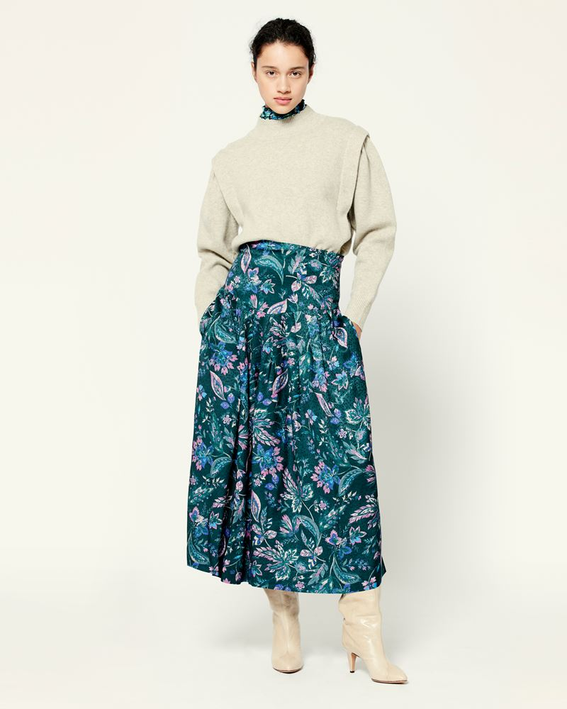 BELLA 半裙