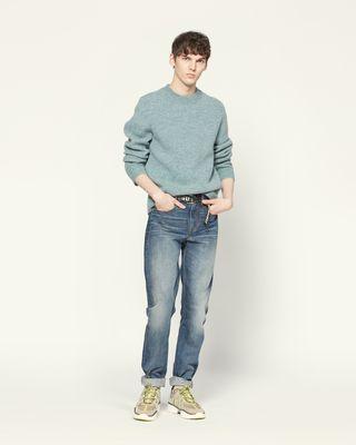 MILLER 毛衣