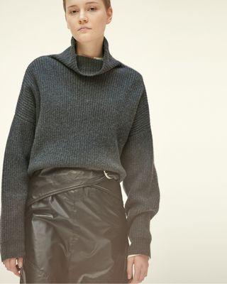 BROOKE 毛衣