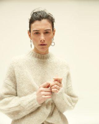 IDOL 毛衣