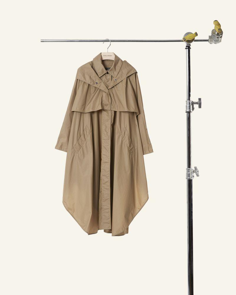 COLEEN 雨衣 ISABEL MARANT