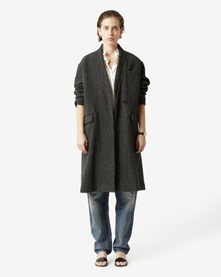 HENLO 大衣