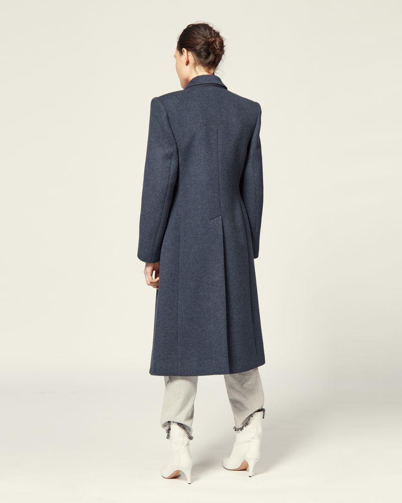 ROLEEN 大衣 ISABEL MARANT