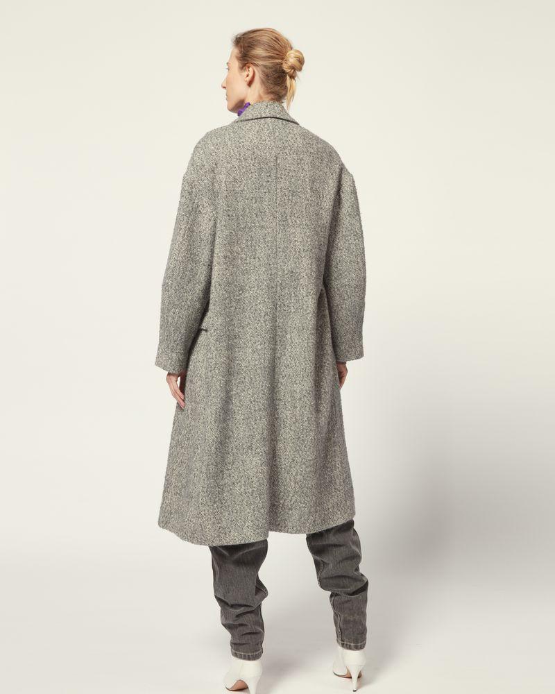 HABRA 大衣 ISABEL MARANT ÉTOILE